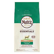 NUTRO™ Wholesome Essentials Puppy Food - Natural, Non-GMO, Lamb & Rice