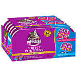 WHISKAS® Perfect Portions Variety Pack Cat Food