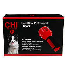 CHI® Hand Shot Professional Dryer