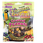 Tropical Carnival Natural Mixed Peanuts Treat