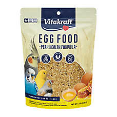 Vitakraft® Egg Food Supplement