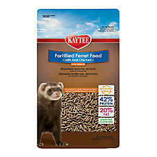 KAYTEE® Fortified Chicken Ferret Diet Food