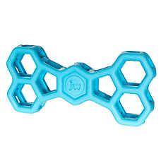 JW® Pet Hol-ee™ Bone Dog Toy (COLOR VARIES)