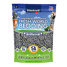 Vitakraft® Fresh World Ultra Strength Small Animal Bedding
