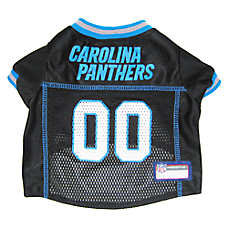 Carolina Panthers NFL Jersey