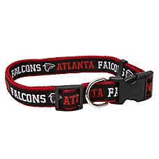 Atlanta Falcons NFL Dog Collar