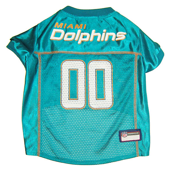 b1650108d Miami Dolphins NFL Jersey