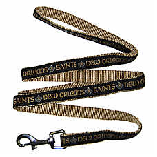 New Orleans Saints NFL Dog Leash