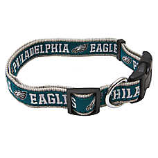 b7dc47d7a2e Philadelphia Eagles NFL Dog Collar