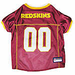 Washington Redskins NFL Jersey
