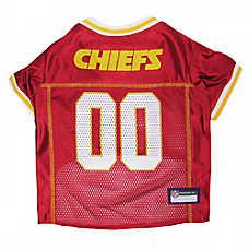 Kansas City Chiefs NFL Jersey