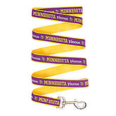 Minnesota Vikings NFL Dog Leash