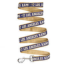 Los Angeles Rams NFL Dog Leash