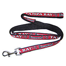 Tampa Bay Buccaneers NFL Dog Leash