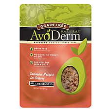 AvoDerm® Natural Cat Food - Grain Free, Salmon