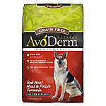 Avoderm® Natural Revolving Menu Dog Food - Grain Free, Limited Ingredient, Red Meat & Potato