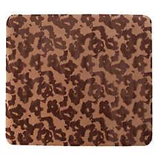 Whisker City® Microfiber Litter Mat (COLOR VARIES)