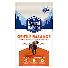 Natural Balance Synergy Ultra Premium Dog Food - Chicken, Lamb Meal & Salmon Meal