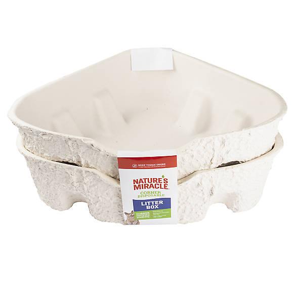 hagen catit hooded cat litter box. Nature\u0027s Miracle® Corner Disposable Cat Litter Box Hagen Catit Hooded .