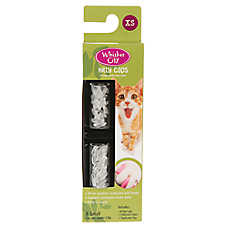Whisker City® Kitty Caps Cat Nail Caps