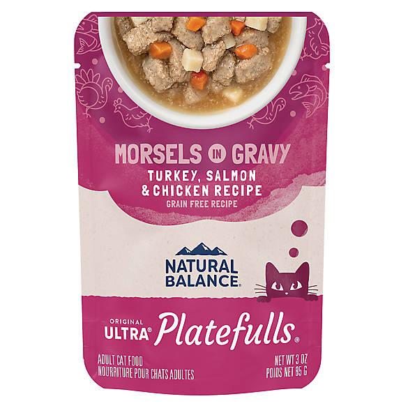 Natural Balance Indoor Cat Food