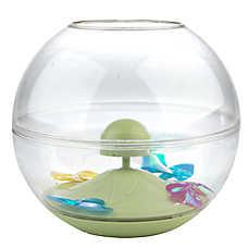 Petlinks® Flitter Fly Globe Cat Toy
