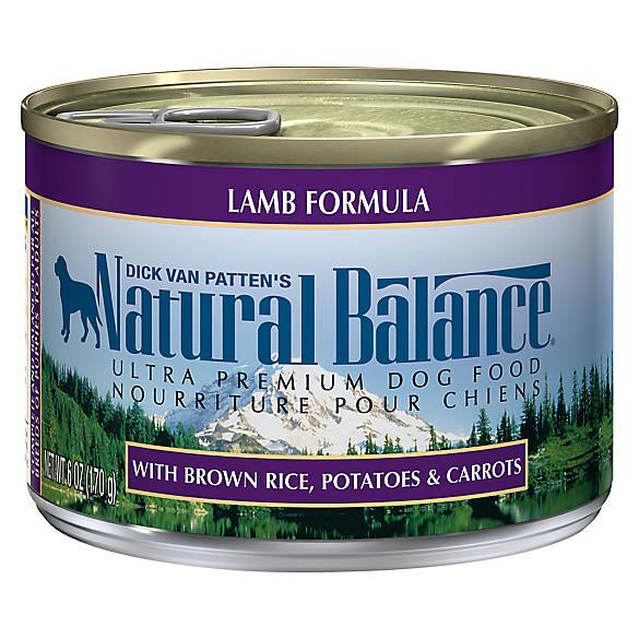 Canada Fresh Canned Dog Food
