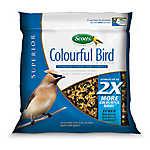 Scott's Premium Blend Wild Bird Seed