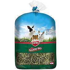KAYTEE® Natural Timothy Hay for Small Animals