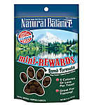 Natural Balance Mini-Rewards Lamb Training Dog Treat