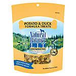 Natural Balance Limited Ingredient Grain Free Potato & Duck Dog Treat