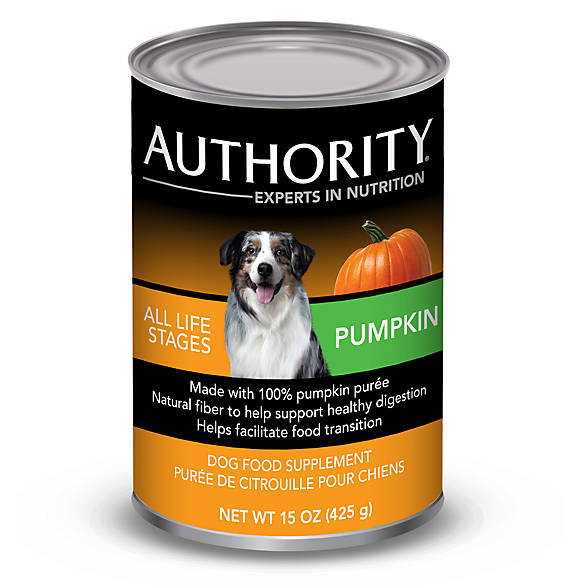 Vet Recommended Canned Dog Food