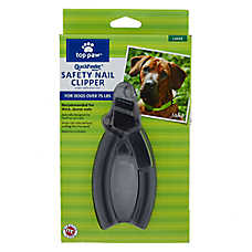 Top Paw® QuickFinder® Deluxe™ Safety Dog Nail Clipper