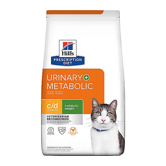 Hills Metabolic Diet Cat Food