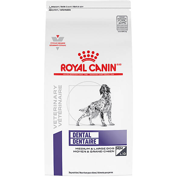 royal canin veterinary care nutrition dental adult dog food dog veterinary diets petsmart. Black Bedroom Furniture Sets. Home Design Ideas