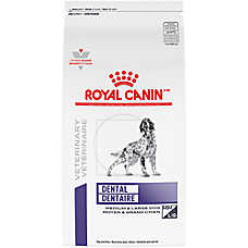 Royal Canin® Veterinary Care Nutrition Dental Adult Dog Food