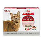 Royal Canin® Feline Health Nutrition™ Instinctive Adult Cat Food - 12-Can Pack