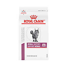 Royal Canin® Veterinary Diet Renal Support A Adult Cat Food