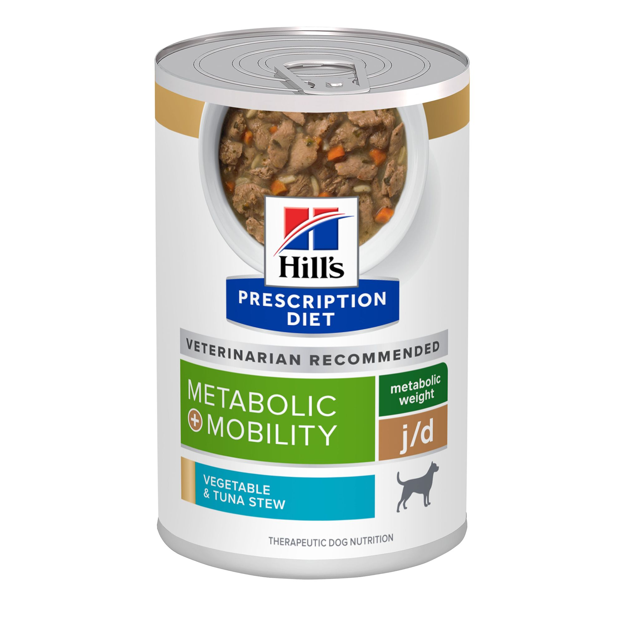 Canned tuna for dogs only