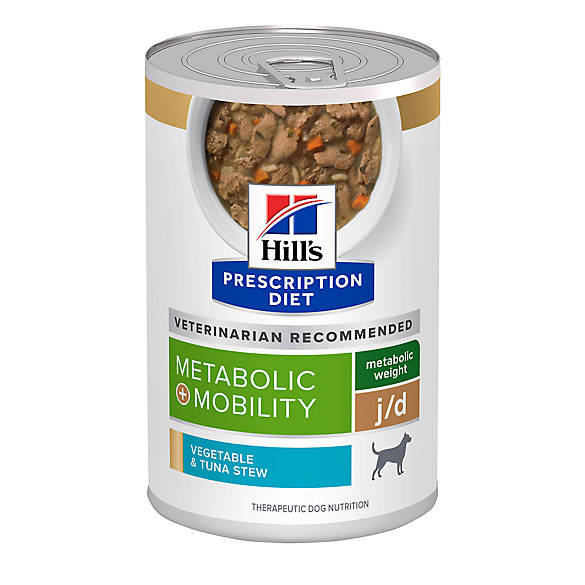 Hill's® Prescription Diet® Metabolic + Mobility Dog Food