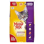 Meow Mix® Original Cat Food