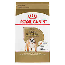 Royal Canin® Breed Health Nutrition™ Bulldog Adult Dog Food
