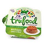 Wellness® TruFood® Tasty Pairings Dog Food - Natural, Grain Free, Pumpkin, Lamb & Duck