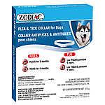 ZODIAC® Flea & Tick Dog Collar
