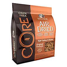 Wellness® CORE® Air Dried Adult Dog Food - Natural, Grain Free