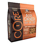Wellness® CORE® Air Dried Adult Dog Food - Natural, Grain Free