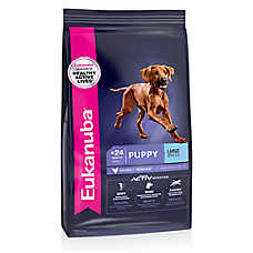 Eukanuba® Large Breed Puppy Food - Chicken