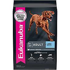 Eukanuba Puppy Food >> Eukanuba Dog Food Puppy Food Petsmart