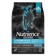 Nutrience® Grain Free SubZero Dog Food - Canadian Pacific