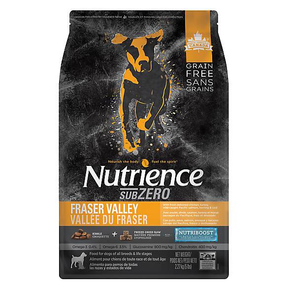 Nutrience Dog Food Petsmart